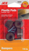 BUMPER SCRW1 / 2X7 / 8BR CD4