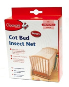 Clippasafe Ltd Cot Bed Insect Net