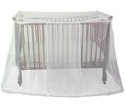 Jolly Jumper Crib Net