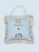 Bearington Baby Little Waggles Pillow