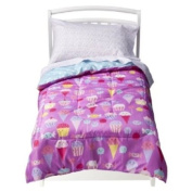 Circo Sweets Toddler Bed Set - 4 Pc