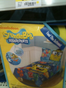 Spongebob Toddler Bedding Set