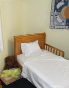 Toddler Bed Sheet Set 100% Cotton 3 Piece Set Colour