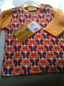Eleanor Long Sleeve Butterfly T-Shirt - Size 3 months