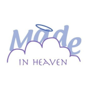 Made in Heaven Bib
