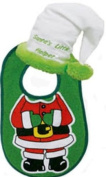 Santas Little Helper Baby Bibs Set [72787]