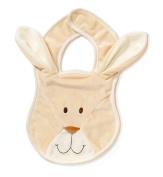 Teddykompaniet Diinglisar Rabbit Bib (Haklapp) - 16982