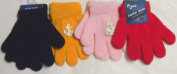 Sj.021, Set of Four Pairs One Size Magic Gloves for Infants and Toddlers Ages 1-4 Years