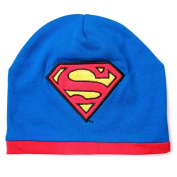 Superman Baby Hat