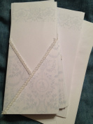 Blank Announcement/Invitation Kit