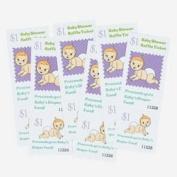 Baby Shower Raffle Ticket ~ Fun Game