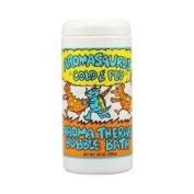 Abra Therapeutics Aromasaurus Rex Cold & Flu Eucalyptus Lemon, Eucalyptus Lemon 590ml