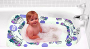 Kel-Gar Snug-Tub Inflatable Baby Bath - Bath Buddies