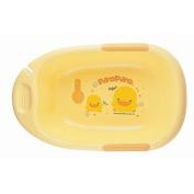 Deluxe Bathtub in Yellow