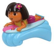 Dora The Explorer Faucet Cover, Blue