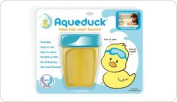 Aqueduck The ORIGINAL Faucet Extender (Created by a Loving Mom) Faucet Extender Infant Baby Bath