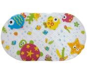 TIPPITOES Anti Slip Bath Mat