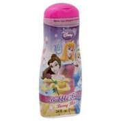 Disney Princess Bubble Bath Berry Bliss -- 710ml