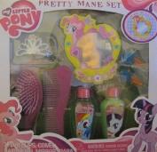 My Little Pony Pretty Mane Set