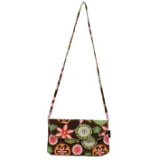 Provo Craft Gypsy Clutch Bag with Shoulder Strap
