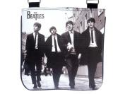 The Beatles Retro Vintage Rare Messenger Cross Body Sling Bag Purse