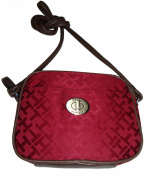 Women's/Girl's Tommy Hilfiger Cam Xbody/Crossbody Handbag