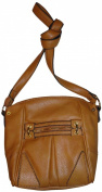 Jessica Simpson Purse Handbag Crossbody Saffron