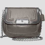 46004 Kristen Spectator Leather Crossbody Bag Bag Women