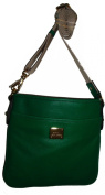 Women's/Girl's Ralph Lauren Stockbridge Tum Flat Crossbody