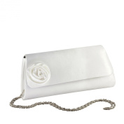 Touch Ups Casey Handbags - White