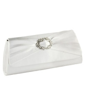 Touch Ups Noelle Handbags - White