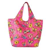 Beeposh Betsy and Boo Nylon Hobo Bag By Melissa and Doug