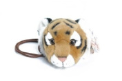 Tiger Head Purse with Shoulder Strap [Toy]