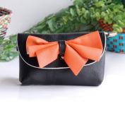[Imagine] Colorful Leatherette Clutch Shoulder Bag Clutch Casual Purse