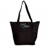 Proud to be a CNA Embroidered Tote Bag