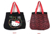 Hello Kitty Tutti Fruitti Character Tote Bag