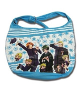 Hetalia Group Hobo Bag