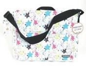 6909-148-Notebook Shoulder Bag By Yak Pak