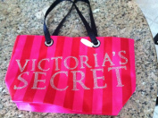 Victoria Secret Stripped Tote