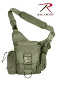 Rothco Advanced Tactical Bag in Olive Drab