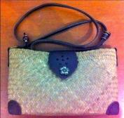 Krajud Weaving Hand Bag