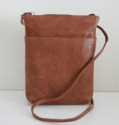 Genuine Leather MINI SACK Bag, Shoulder Bag, Cross Body Bag