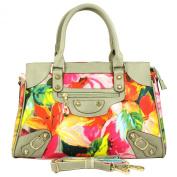 122203 Close-Out High Quality Women/Girl Fashion Designer Work School Office Lady Student Handbag Shoulder Bag Purse Totes Satchel Clutches Hobos