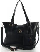 Alyssa Woman's Classic 5.1cm 1 Shoulder Tote Bag