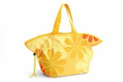 Catalina Satchel Daisy Yellow