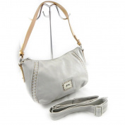 "Bag ""Romy"" taupe."