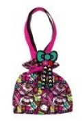 Hello Kitty Nugeisha Shoulder Tote Bag Geisha Maiko Sanrio