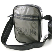 "Shoulder bag ""Redskins"" gray."