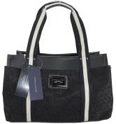 Tommy Hilfiger Medium Handbag Tote Black