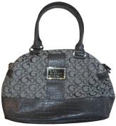 Women's Guess Purse Handbag Taluca Grey